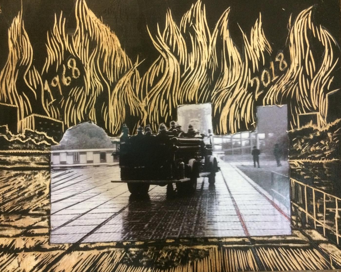 4-Fuego fatuo-Impresión digital y xilografía_pagina_salmon